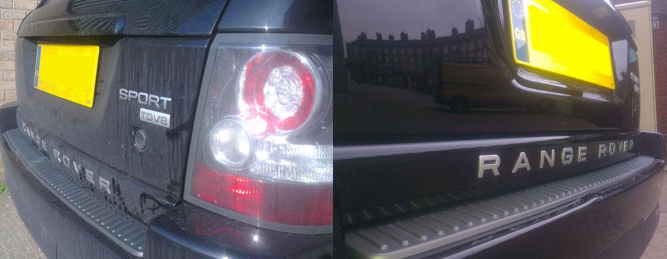 before after db car detailing londondb car detailing london. Black Bedroom Furniture Sets. Home Design Ideas
